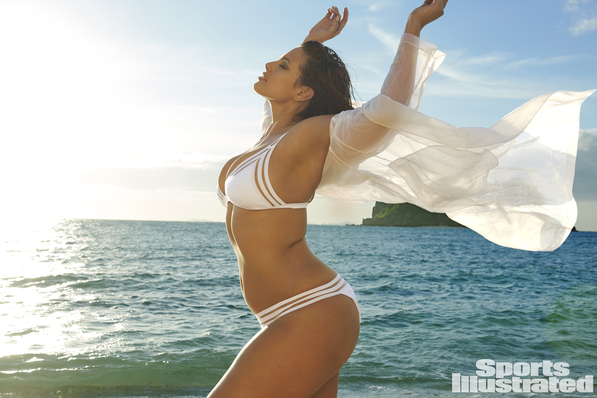 ashley graham, body confidence
