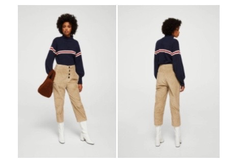 Top Five High Street Jumpers For This Winter Platform Magazine