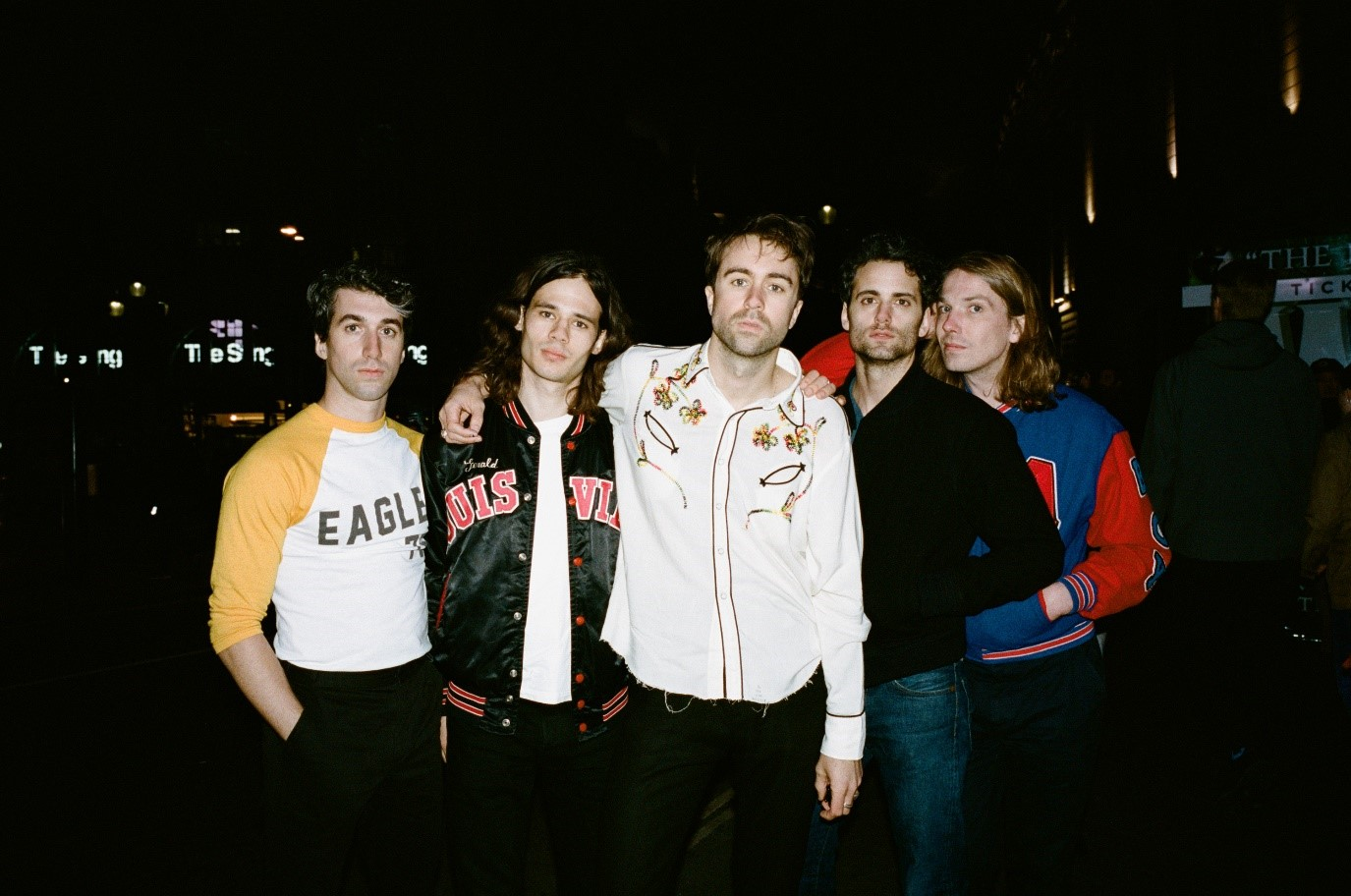 The Vaccines Live at Leeds 2018