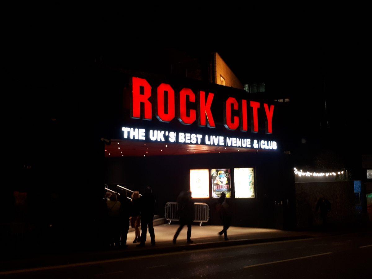 platform magazine, rock city