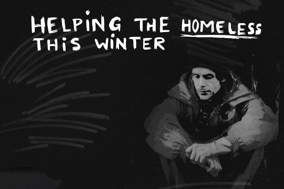 nottingham, homelessness, platform magazine