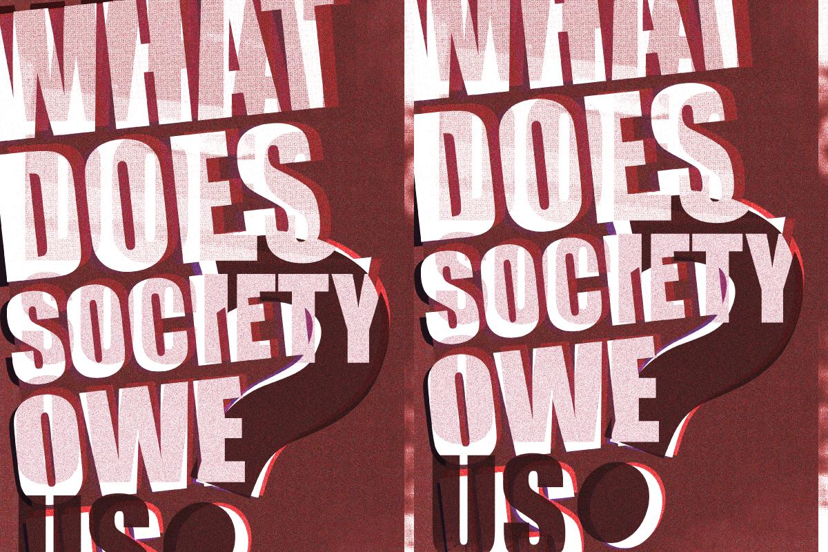 platform magazine society owe us