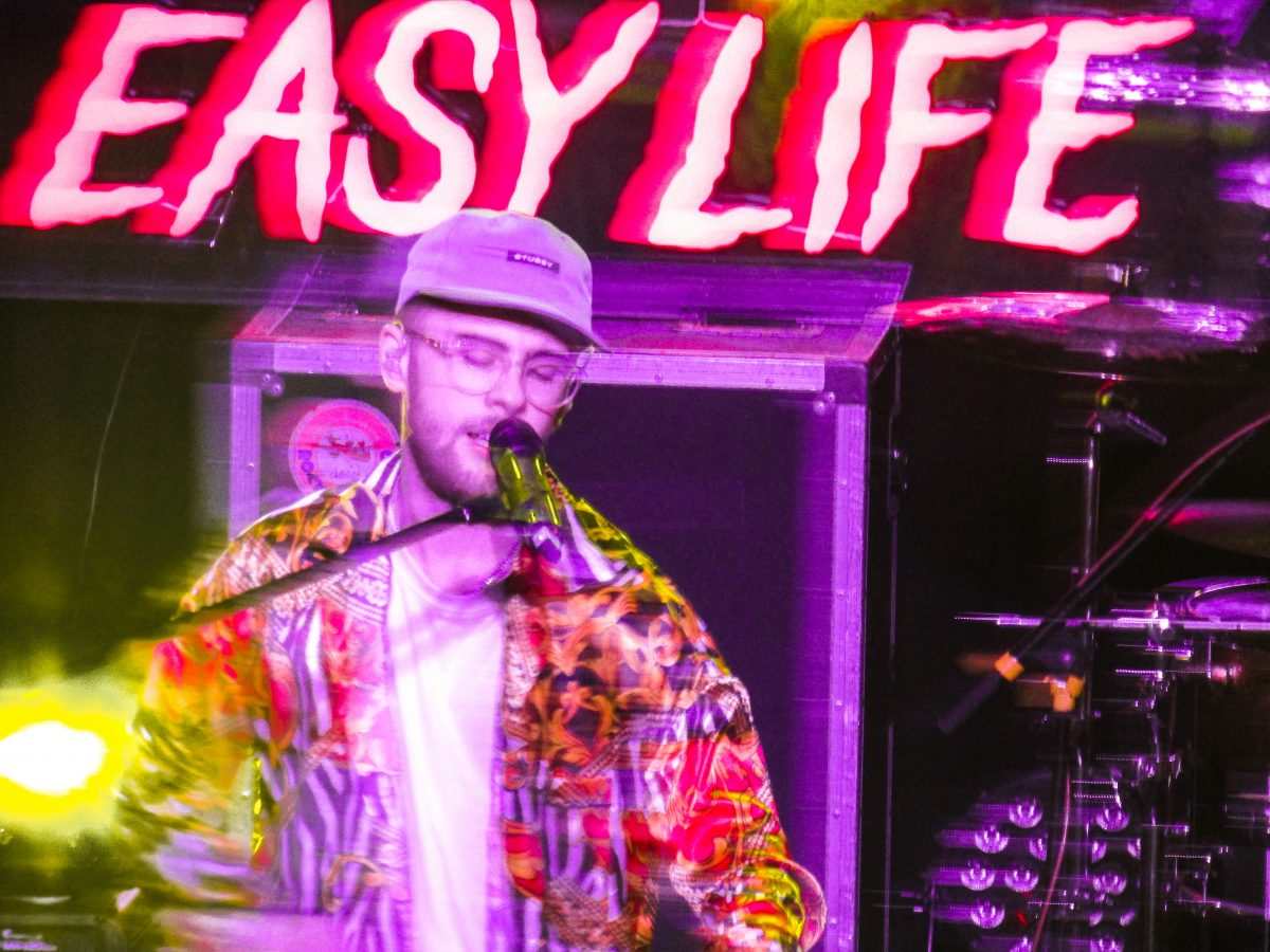 platform magazine, easy life, rescue rooms