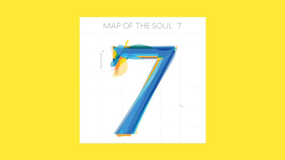 Review Bts Map Of The Soul 7 Platform Magazine
