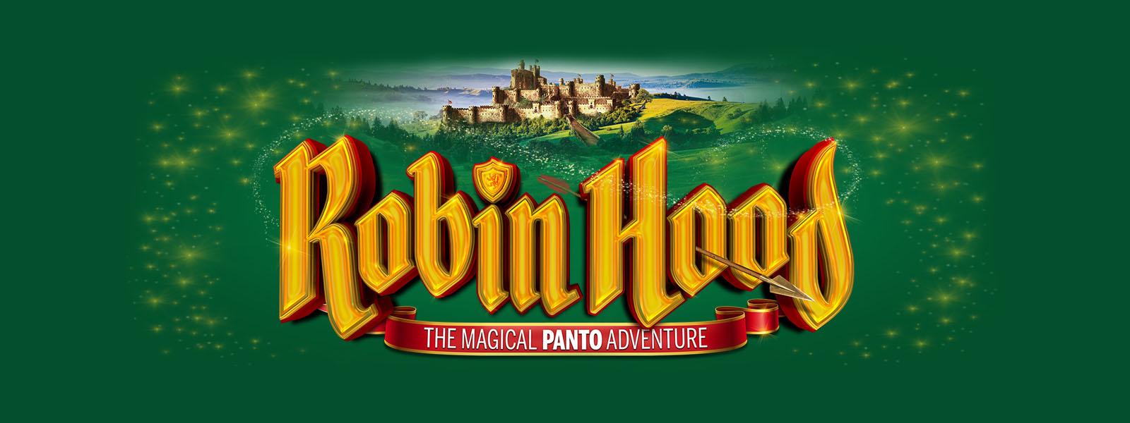 Robin Hood (2021)