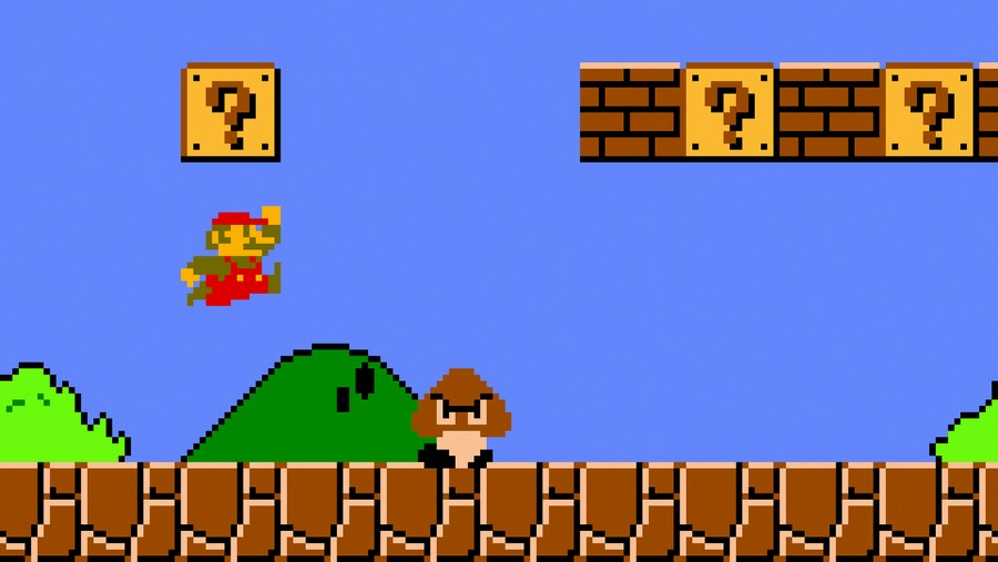 Super mario flash unblockeddefinitely not a game site play