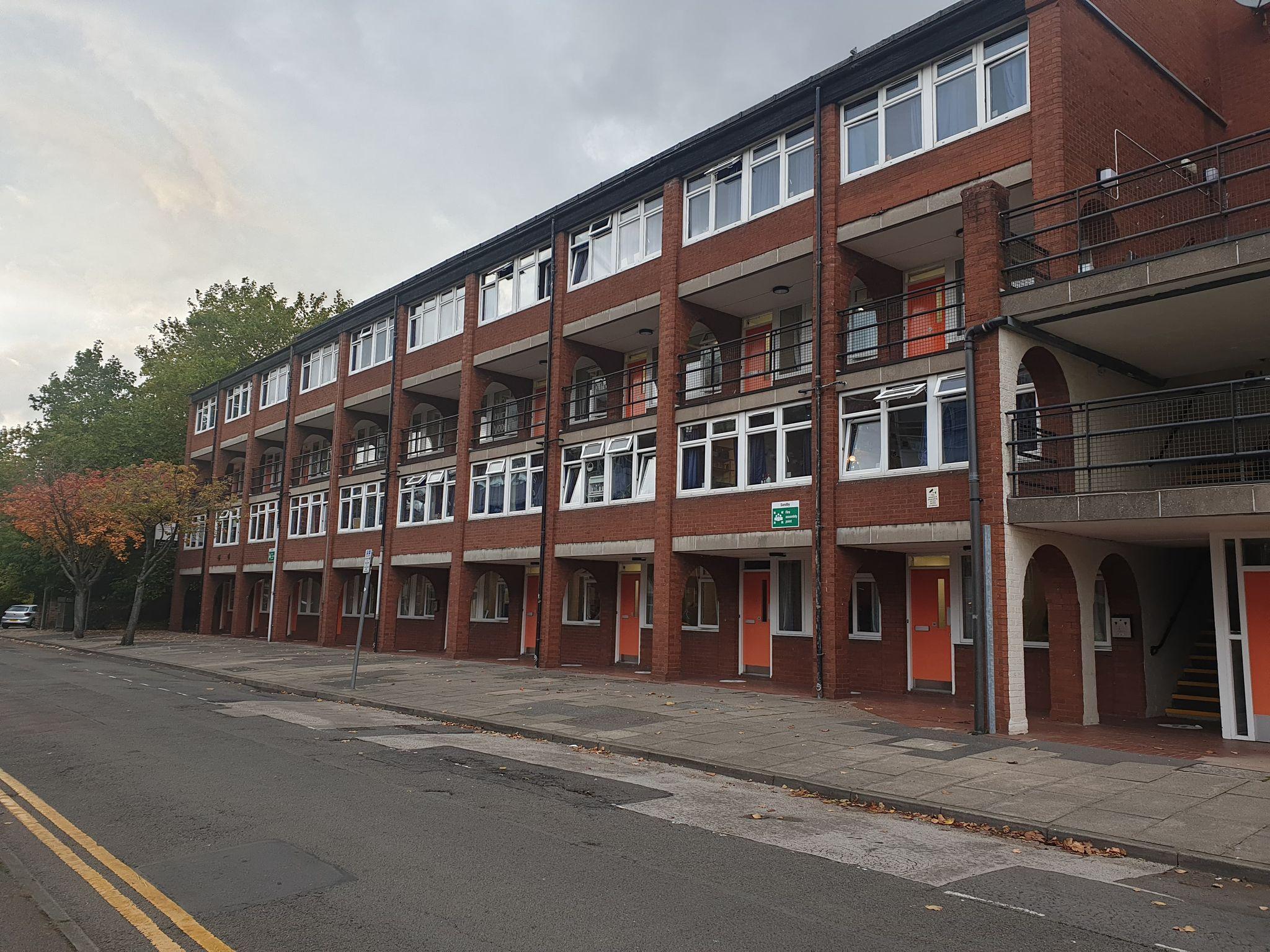 hampden-street-accommodation